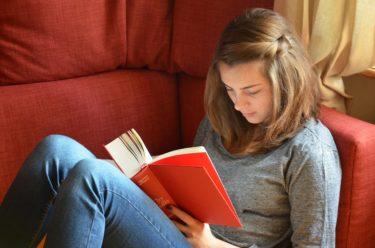 読書、本、必要性、オススメ本